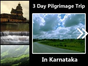 Kukke Subramanya Dharmasthala Karkala Sringeri 3 Day Pilgrimage Trip In Karnataka