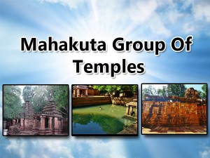 Get To Know More On Mahakuta Group Of Temples