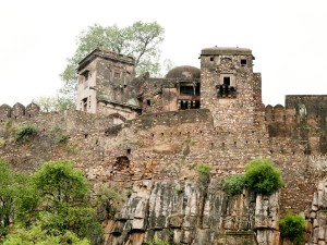 Places To Visit In Sawai Madhopur Of Rajasthan