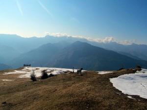 Days Of An Exciting Patalsu Peak Trek