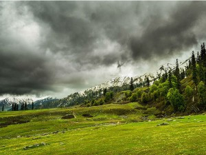 Must Visit Places In Gulmarg