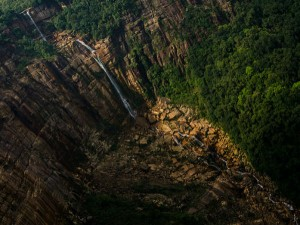 Head To Cherrapunji The Wettest Place In India