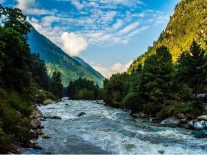A Trek That Will Literally Is Breath Taking Pin Parvati Pass Trek