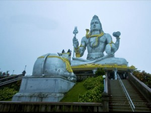 Bengaluru Murudeshwar Route Driving Directions From Bengal