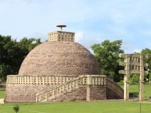 Visit Sanchi Stupa A Trip To Indias Majestic Heritage