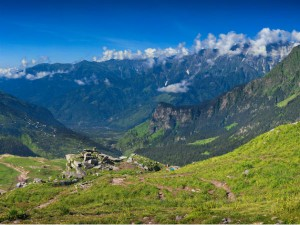 Seven Places To Visit In The Pine Clad Valleys Of Dalhousie