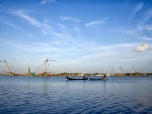 Willingdon Island Of Kochi