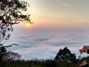 Weekend Getaway From Bangalore To Nandi Hills