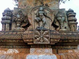 To The Land Of Sri Ranganatha