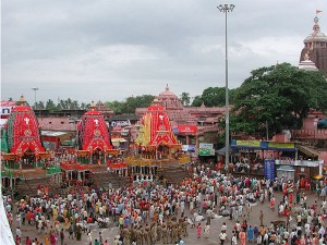 Experience Divinity At Puri Rath Yatra