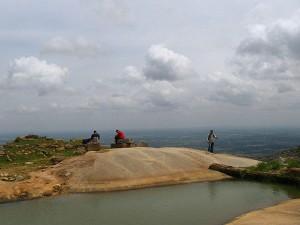 Bangalore To Antargange A Wonder World Of Caves