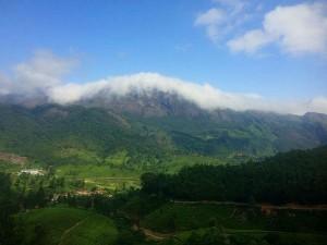 An Enchanting Trek To The Chokramudi Peak In Munnar