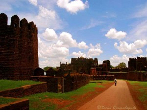 Have You Visited These Famous And Stunning Forts Of Karnataka Yet