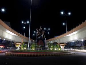 The City Of Gates Aurangabad From Mumbai