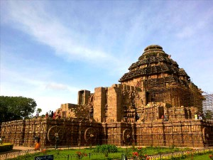 Visit These 5 Spectacular Sun Temples Of India