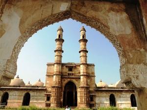 Visit Champaner Historical Treasure Trove Of Gujarat