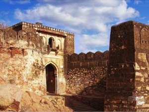 Explore The Beauty Amidst Ruins At The Jalore Fort Of Rajasthan