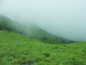 Exciting Monsoon Treks From Bangalore For The Mountain Lovers