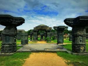 Warangal Fort Witness The Splendour Of Kakatiya Dynasty