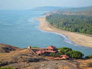 Sun Sea Sand A Perfect Weekend Getaway From Mumbai