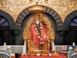 Mumbai To Shirdi A Trip To Sai Babas Den