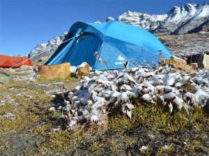 Treks For The Spiritually Inclined In India