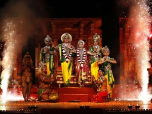 Watch Ramlila At These Places In Delhi