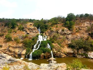 A Fun Day Out To Chunchi Falls From Bangalore