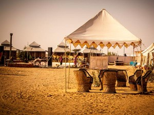 Ever Heard Of Glamping Visit These 7 Places In India For Luxury Camping