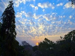 Beautiful Hill Stations Near Hyderabad