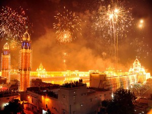 This Diwali Visit The Land Of Ram Ayodhya