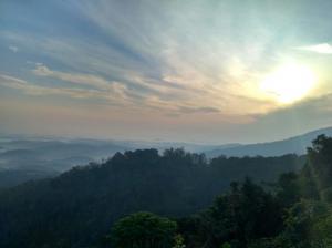 A Blissful Trek To The Tadiandamol Peak