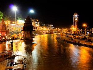 Spiritual Journey To The Twin Cities Of Haridwar And Rishikesh