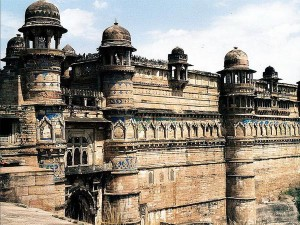 Head To Gwalior The Land Of Stunning Forts And Palaces