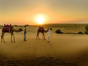 Top Things To Do When In Jaisalmer