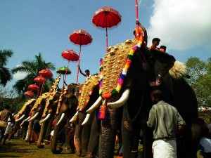 Guide To The Significant Festivals Of Kerala