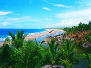 Most Visited Places Of Kerala In