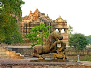 Most Visited Heritage Structures Of India In