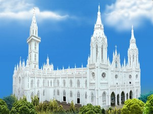 Celebrate Christmas At Some Of The Most Beautiful Churches Of India