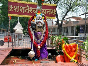 Shrines Dedicated To Shani In India That One Must Visit