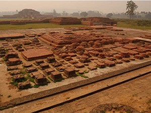 Visit Universities Of Ancient India That Never Returned To Life Again