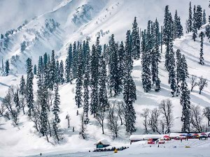 Pahalgam To Gulmarg Paradise For Nature Lovers