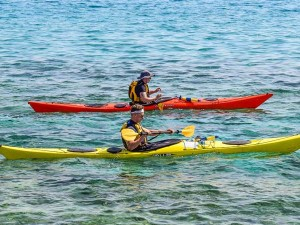 Top Water Sports Activities To Do While In Lakshadweep