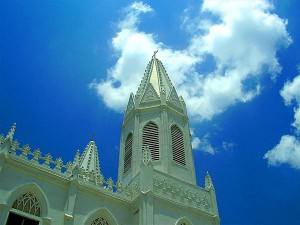 Chennai To Velankanni A Journey To The Lost Trading Town