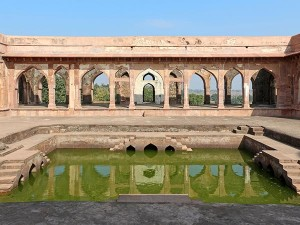 Ahmedabad To Mandu The Gem Of Indian Architectural Glory