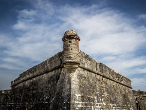 Visit This Unique 18th Century Fort Which Is Still A Wonder Of Military Architecture