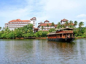 All You Need To Know About Ashtamudi Lake In Kerala