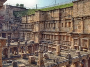 From Ahmedabad To The Fortified City Of Patan