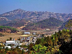 Places To Visit In Champhai The Border Town Of Mizoram