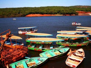 Head To These Summer Destinations In Maharashtra This Season